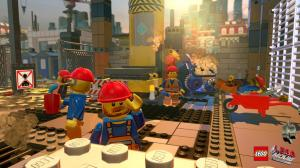 LEGO Movie Videogame (PS4) Thumbnail 4