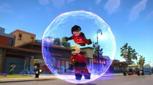 Lego The Incredibles (PS4) Thumbnail 3