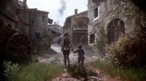 A Plague Tale: Innocence (PS4) Thumbnail 1