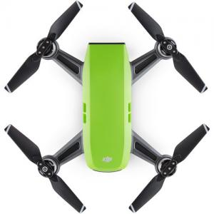 DJI Spark (Meadow Green) Fly More Combo Thumbnail 5