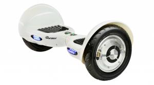 Гироборд SKYMASTER Wheels 10 (Белый)