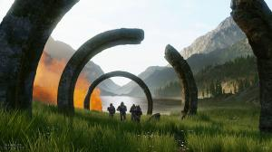 Halo Infinite (Xbox Series X|S) Thumbnail 1