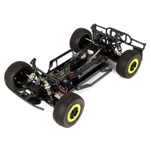 Шорт 1:10 TLR TEN-SCTE 2.0 Short Course Truck 1/10 Brushless Thumbnail 2