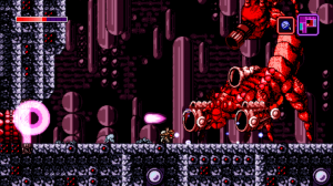 Axiom Verge (Nintendo Switch) Thumbnail 3