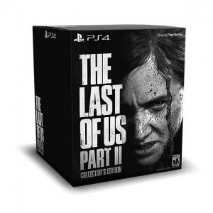 The Last of Us Part II Collectors Edition (PS4) Thumbnail 0