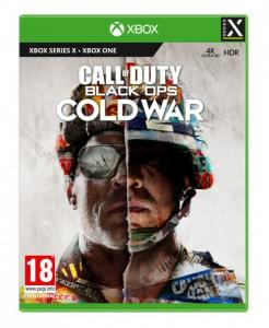 Call of Duty: Black Ops – Cold War (Xbox Series X|S) Thumbnail 0