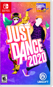 Just Dance 2020 (Nintendo Switch) Thumbnail 0