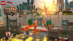 LEGO Movie Videogame (PS4) Thumbnail 5