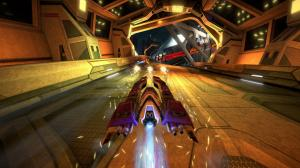 WipEout Omega Collection (PS VR) Thumbnail 5