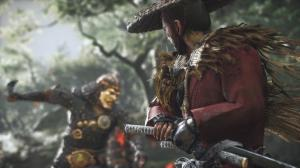 Ghost of Tsushima (PS4) Thumbnail 3