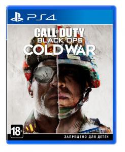 Call of Duty: Black Ops – Cold War (PS4) Thumbnail 0