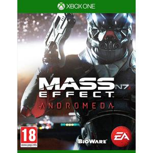 Mass Effect: Andromeda (Xbox one) Thumbnail 0