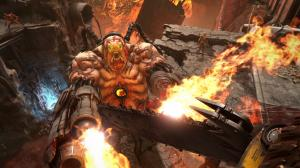 DOOM Eternal (Nintendo Switch) Thumbnail 4