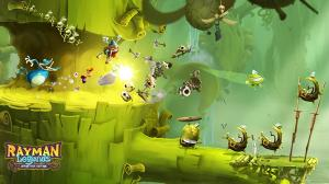 Rayman Legends: Definitive Edition (Nintendo Switch) Thumbnail 4