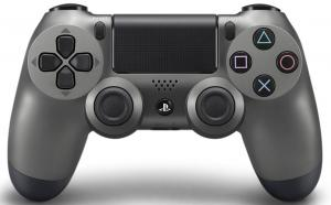 Джойстик Sony Dualshock 4 Steel Black Thumbnail 0
