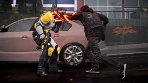 Infamous: Second Son (PS4) Thumbnail 1