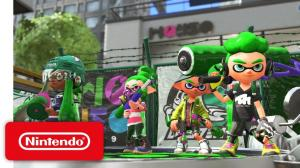 Splatoon 2 (Nintendo Switch) Thumbnail 3