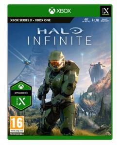 Halo Infinite (Xbox Series X|S) Thumbnail 0