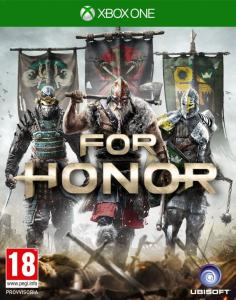 For Honor (Xbox One) Thumbnail 0