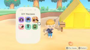 Animal Crossing: New Horizons (Nintendo Switch) Thumbnail 3